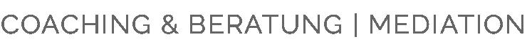 Coach Rechtsanwalt in Berlin / Charlottenburg Logo